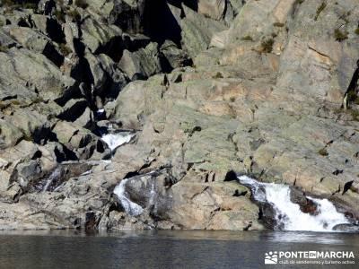 Parque Natural del Lago de Sanabria - trekking, hiking, excursionismo;viajes turismo activo